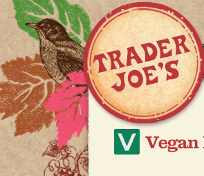 What's Vegan at Trader Joe's