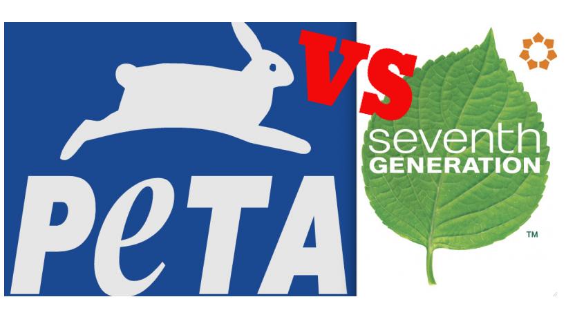 PETA Seventh Generation