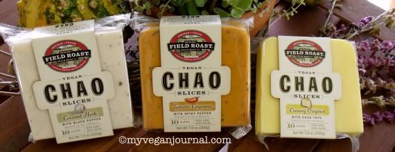 chao vegan cheese