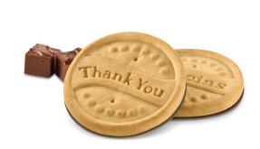 vegan thanks-a-lot cookies