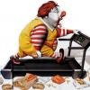 McDonald's Vegan