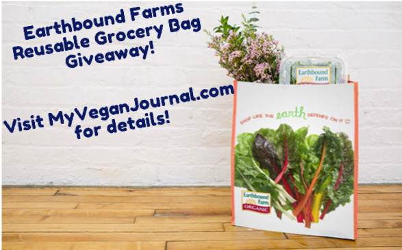 earthbound farms giveaway