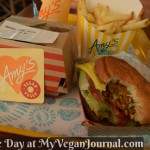 amy's kitchen fast food
