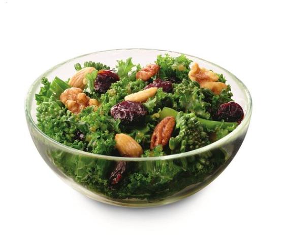 chick-fil-A Kale Salad