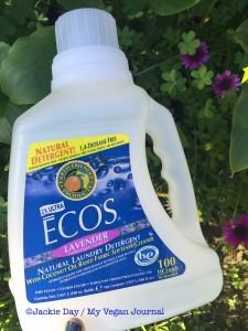 ecos vegan detergent