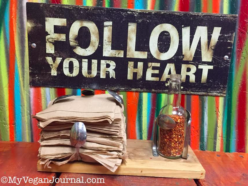 follow your heart pizza
