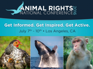 national animal rights conference jackie day