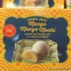 vegan mango mochi