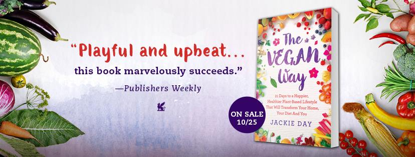 the-vegan-way-publishers-weekly