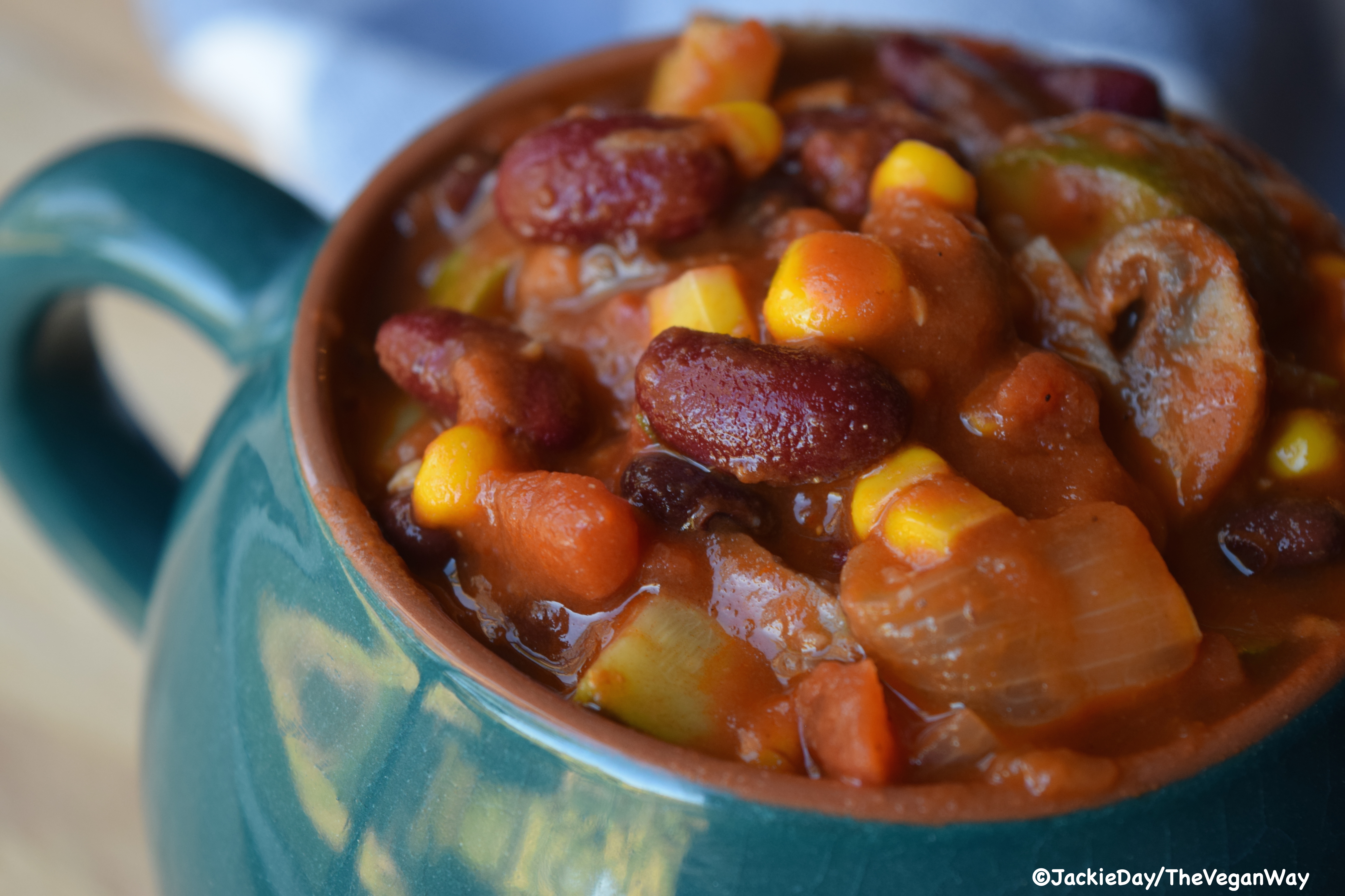 three-sisters-chili-the-vegan-way-jackie-day