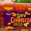 Trader Joe's Soy Chorizo