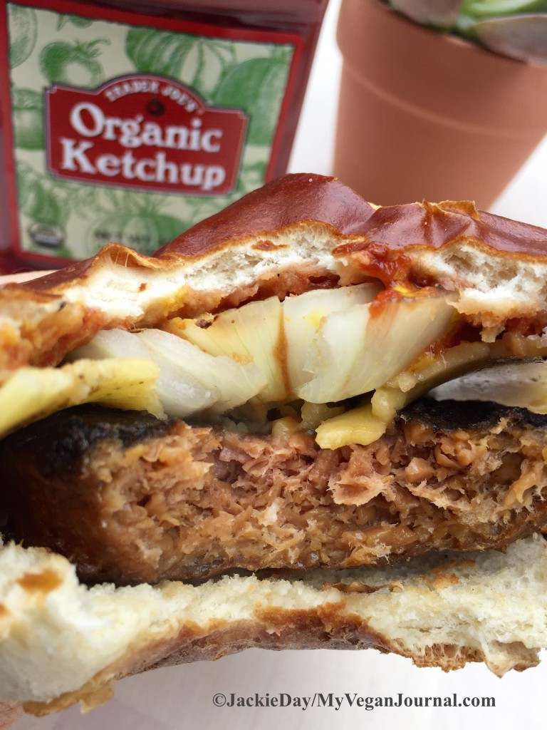 Beyond Burger Vegan Patty