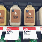hampton creek dressings target