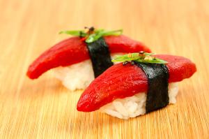 Ahimi Plant-Based Sushi
