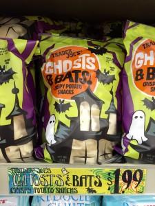 ghost bats