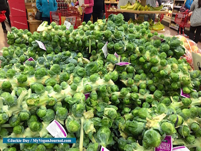 brussels sprouts trader joes