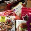 new vegan food at trader joe's